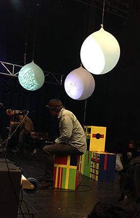 Cajonballong